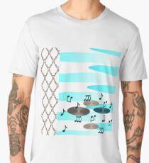 MUSIC Men's Premium T-Shirt