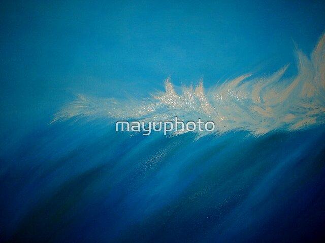 Ocean by mayuphoto