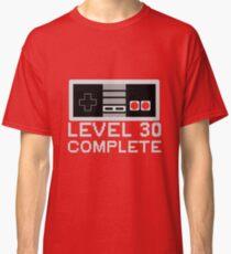 Level 30 Complete Shirt Classic T-Shirt