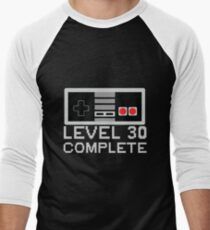 Level 30 Complete Shirt T-Shirt