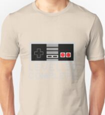 Level 30 Complete Shirt Unisex T-Shirt