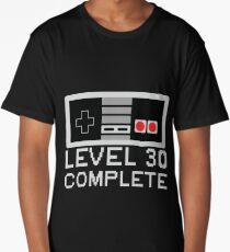 Level 30 Complete Shirt Long T-Shirt