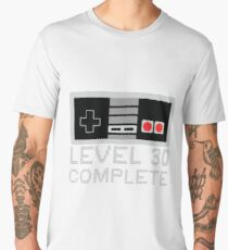 Level 30 Complete Shirt Men's Premium T-Shirt