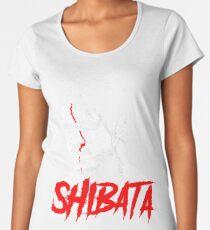 Katsuyori Shibata - Horror T-Shirt Women's Premium T-Shirt