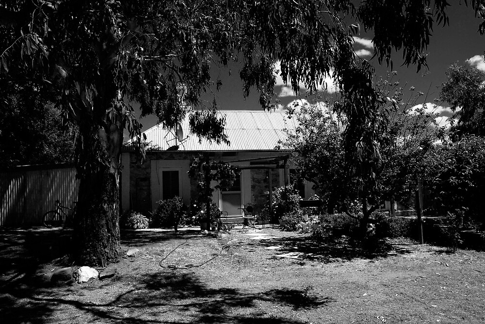 Old cottage at New Norcia by georgieboy98