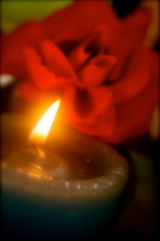 By Candlelight by Jayde Allen