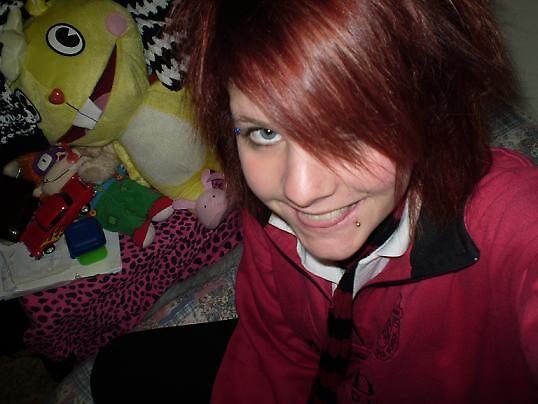 Newest member of my face by elizabethrose05