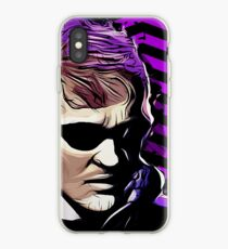 late frontman Layne Staley  iPhone Case