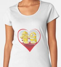 Minion Love T Shirts Redbubble