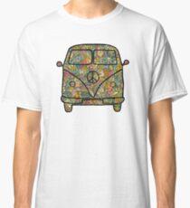 VW Hippie Van Classic T-Shirt