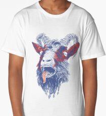Rock Goat Long T-Shirt