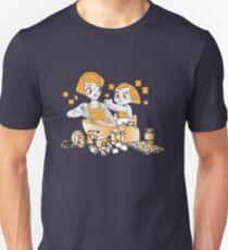 Baking Mom Adorable Tees T-Shirt