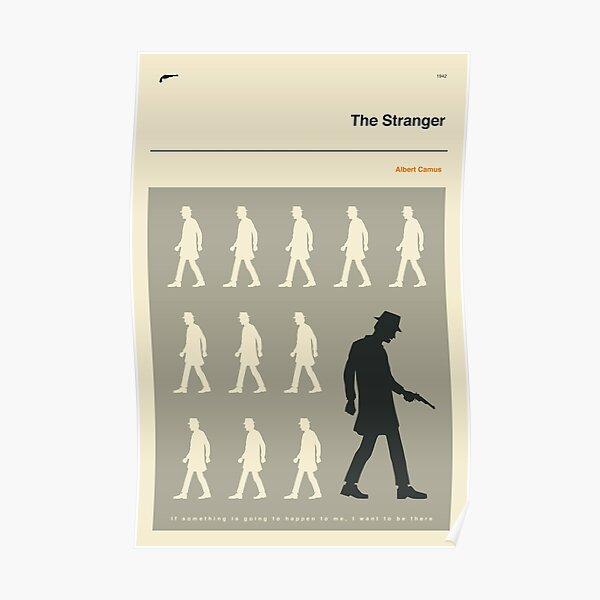 L'ÉTRANGER Poster