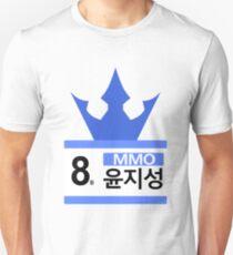PRODUCE 101 #8 MMO YOON JISUNG T-Shirt