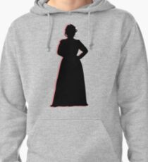 We Both Know We Aint Kids No More   ADELE  Pullover Hoodie