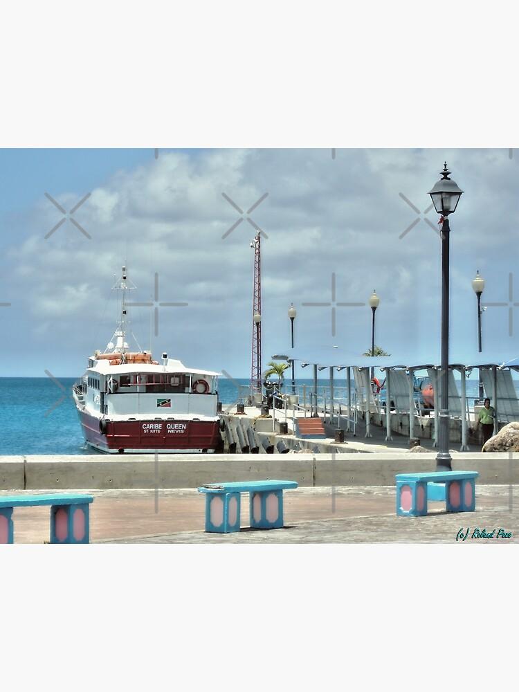 Charlestown Port by photorolandi