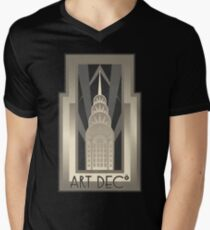NY Chrysler Building T-Shirt