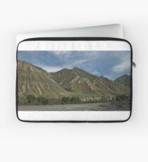 Kyrgyzstan Valley Laptop Sleeve