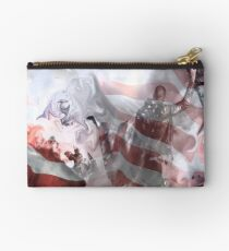 Freedom of the soul Studio Pouch
