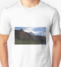 Colourful Mountains T-Shirt