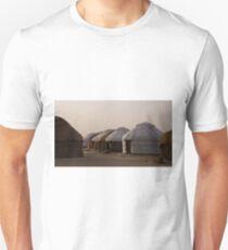 Yurts at Ayaz Kala T-Shirt