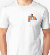 Westbrook pocket  T-Shirt