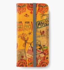 Spicy India iPhone Wallet/Case/Skin