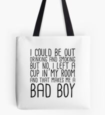 badboy Tote Bag