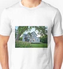 Shuttered In Grundy T-Shirt