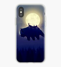 The End of All Things - Night Version iPhone Case