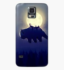 The End of All Things - Night Version Case/Skin for Samsung Galaxy