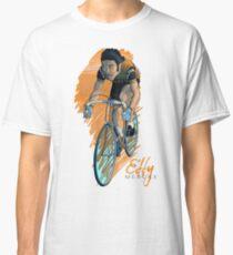 Eddy 'Le Cannibale' Merckx Classic T-Shirt