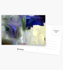 Sapphire Night 2 Postcards