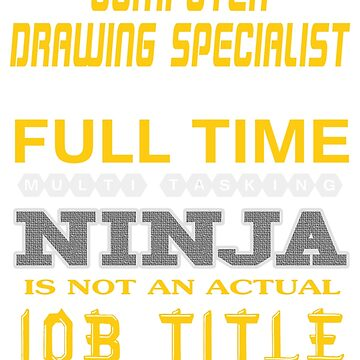 COMPUTER DRAWING SPECIALIST BEST DESIGN 2017 by Grahamslm
