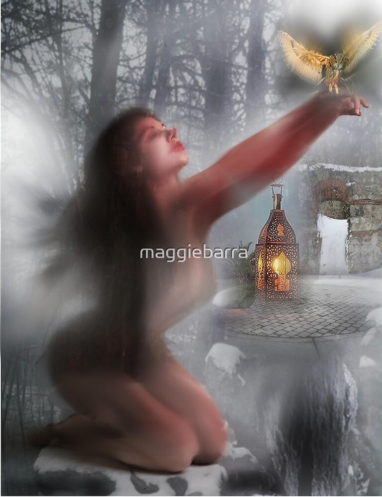 Wings by maggiebarra