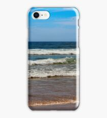 Lennox Head Beach iPhone Case/Skin