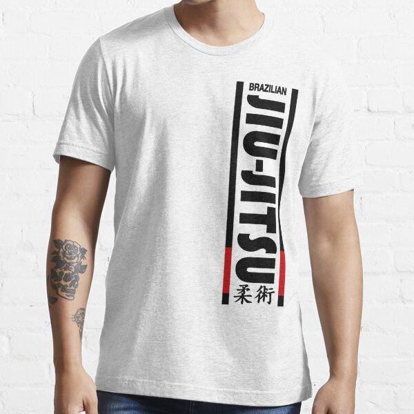 Jiu Jitsu Essential T-Shirt