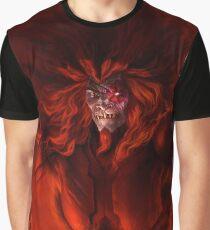 Monstar Graphic T-Shirt