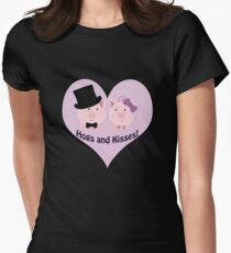 Hogs and Kisses! T-Shirt