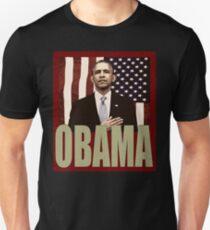 I PLEDGE ALLEGIANCE TO THE FLAG T-Shirt
