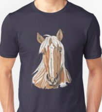 Spirit of Horse - Shamanic Art Unisex T-Shirt