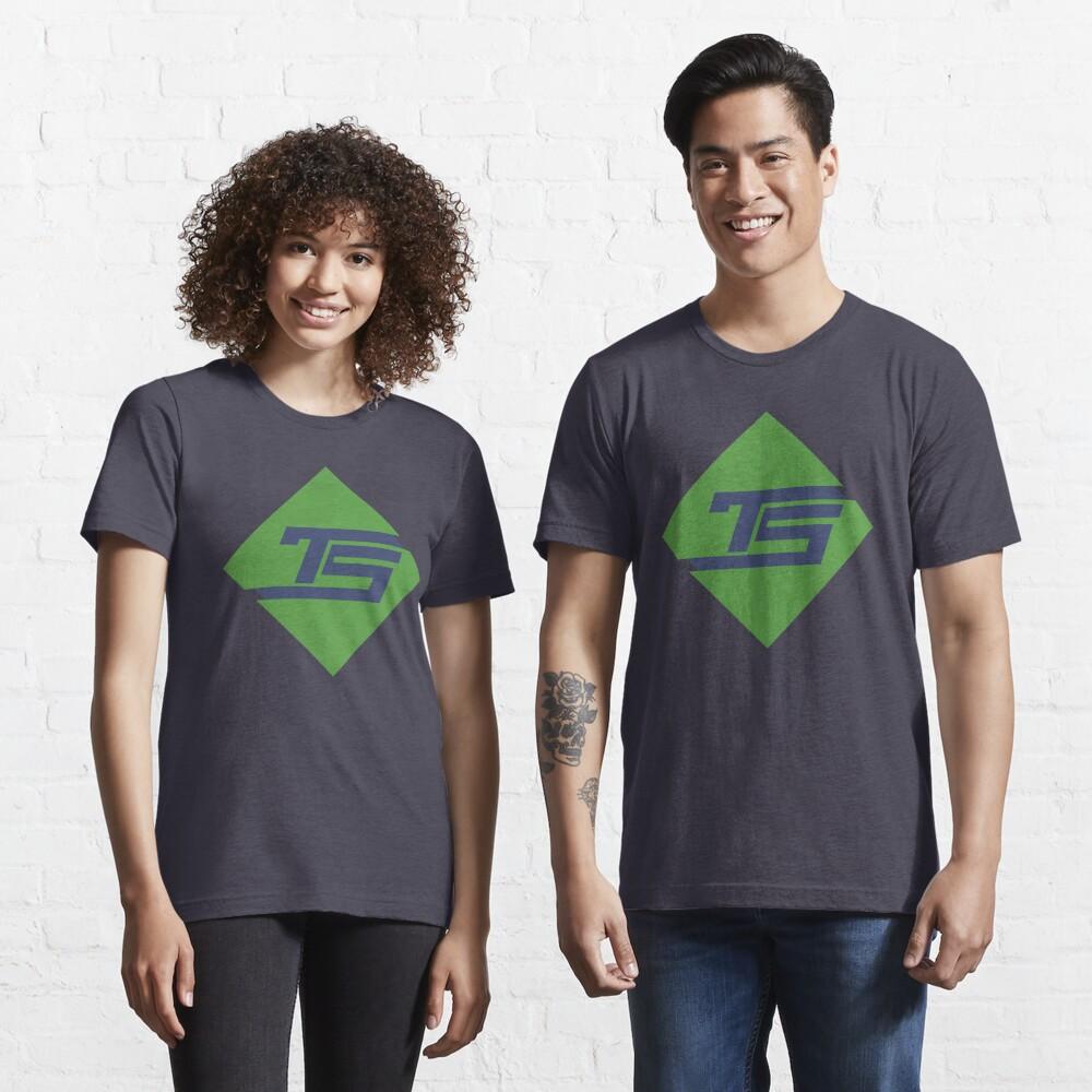 Tastyspleen.tv - Rune Essential T-Shirt