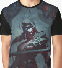 Kayn The Shadow Reaper Graphic T-Shirt