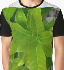 plant Graphic T-Shirt