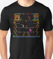 Popeye Level 1 T-Shirt