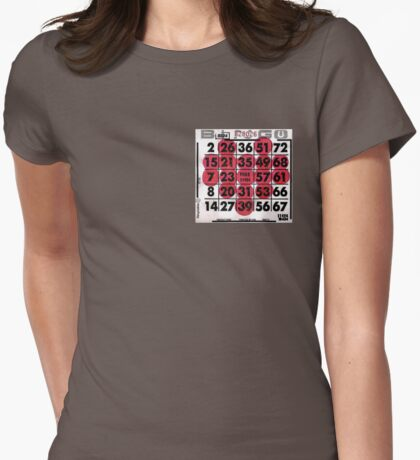 BINGO Heart T-Shirt