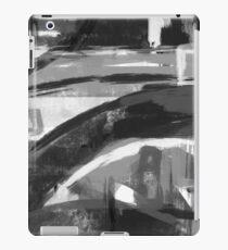 Color Acrylic Abstract Digital Night iPad Case/Skin