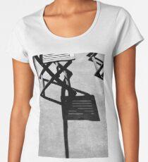 Chair Women's Premium T-Shirt