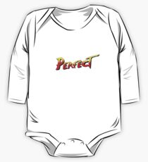 You win, PERFECT! One Piece - Long Sleeve
