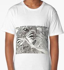 Buttermilk Long T-Shirt